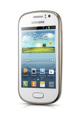 Galaxy Fame GT-S6810