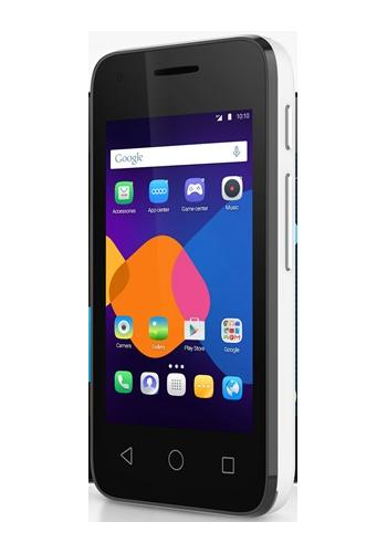 One Touch Pixi (3 3.5) Dual SIM